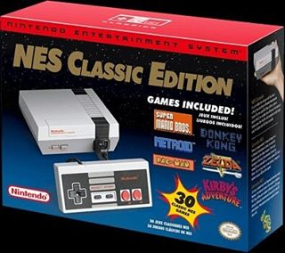 New episode of Back in my Play is up! @pcb64 joined me to share his hands on impressions of the NES Classic Edition which comes out November 11. #nesclassicedition #nes #retrogame #nintendo