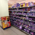 Germany has the strongest chocolate game An aisle dedicated tohellip