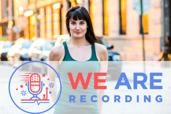 fitcast-we-are-recording_feat_tanis
