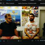 Making progress on the Toronto indie game dev doc Storieshellip