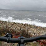 Video editing break ride Mountain bikes are so great becausehellip